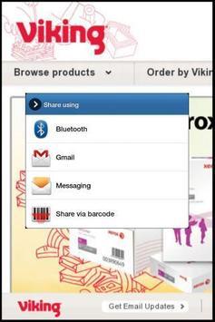 Viking Direct screenshot 1
