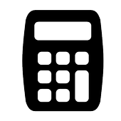Virtual Kalkulator icon