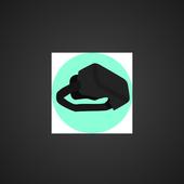 Top Virtual Reality VR Video icon