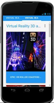 Top Virtual Reality VR Video screenshot 3