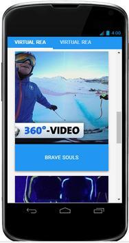 Top Virtual Reality VR Video screenshot 10