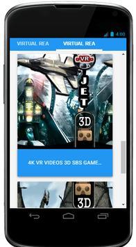 Top Virtual Reality VR Video screenshot 6