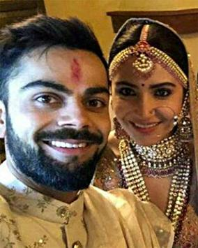 Virat Kohli | Wedding | Engagement | Pics | Latest screenshot 1