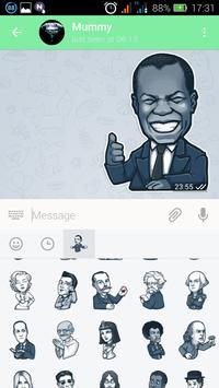 Vitax Messenger apk screenshot