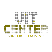 Vitcenter E-Learning Social icon