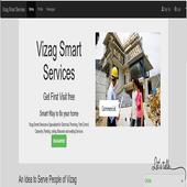Vizag Smart Services icon
