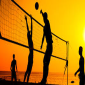 Volley Ball Base G icon