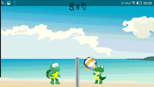 New Age VolleyBall apk screenshot