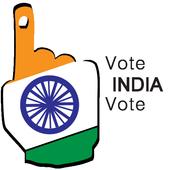 Vote India Vote icon