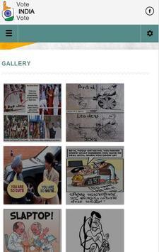 Vote India Vote screenshot 3