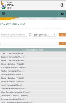 Vote India Vote screenshot 5