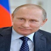 Vladimir Putin icon