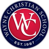 WCS Christmas icon