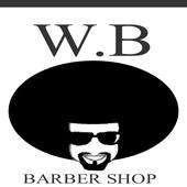 W.B Barber Shop.Desenvolvido para clientes. icon