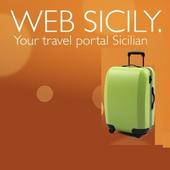 Turismo in Sicilia icon