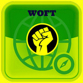 WOFT BROWSER icon
