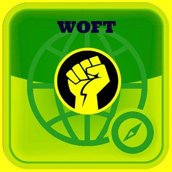 WOFT BROWSER apk screenshot