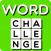 WORD CHALLENGE GAMES icon