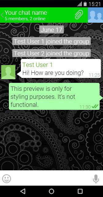 wowchat whatsapp