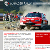 WRC Manager icon
