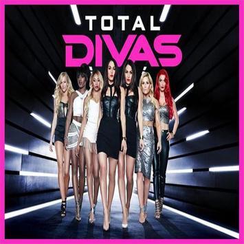 WWE Divas On E Channel poster