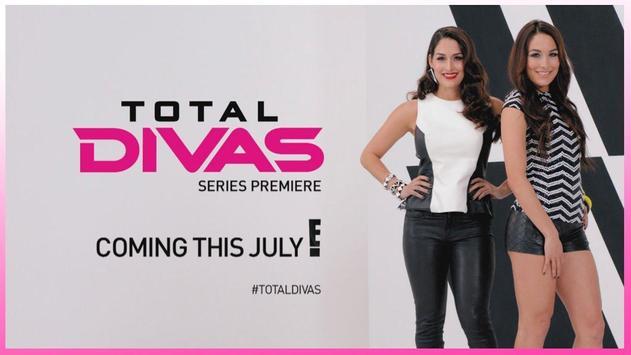 WWE Divas On E Channel screenshot 1