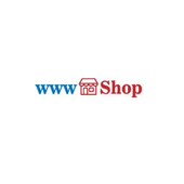WWW Shop icon