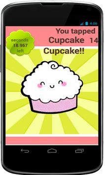 Want that Cupcake screenshot 1