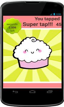 Want that Cupcake screenshot 3