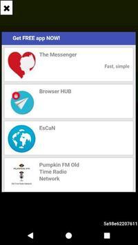 StarMessenger Call poster