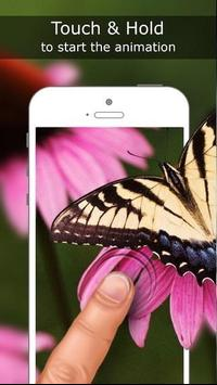 Wallpaper of Iphone poster