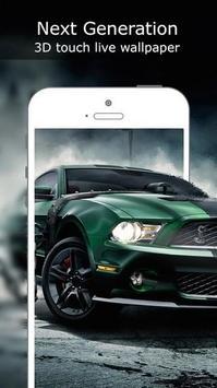 Wallpaper of Iphone apk screenshot