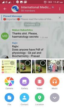 WattsUpp screenshot 1