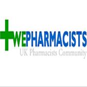 WePharmacists icon
