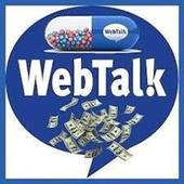 Webtalk Social Browser icon