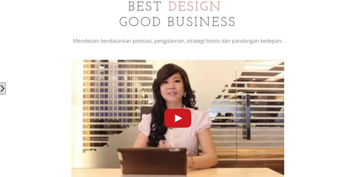 Web Branding Design Surabaya screenshot 3