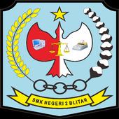 SMK Negeri 2 Blitar icon