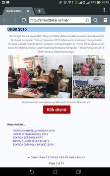 SMK Negeri 2 Blitar apk screenshot