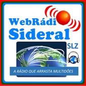 Web Rádio Sideral icon