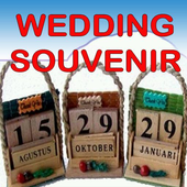 Wedding Souvenir icon