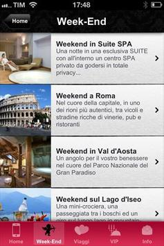 Week End Romantico apk screenshot