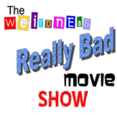 Weirdness Really Bad Movie Channel icon