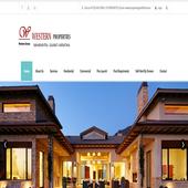 Western Properties icon