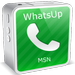 WhatsUp Messenger APK