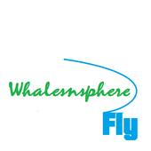 Whalesnsphere Fly Search icon