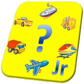 Which Transport Jr icon