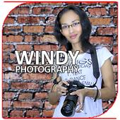 Windy Fotografi icon