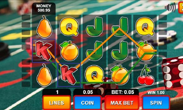 Winning slot machine screenshot 1