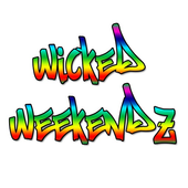 Wicked Weekendz icon