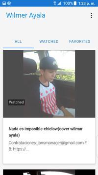 Wilmar Ayala screenshot 1